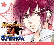 MARGINAL#4 IDOL OF SUPERNOVA